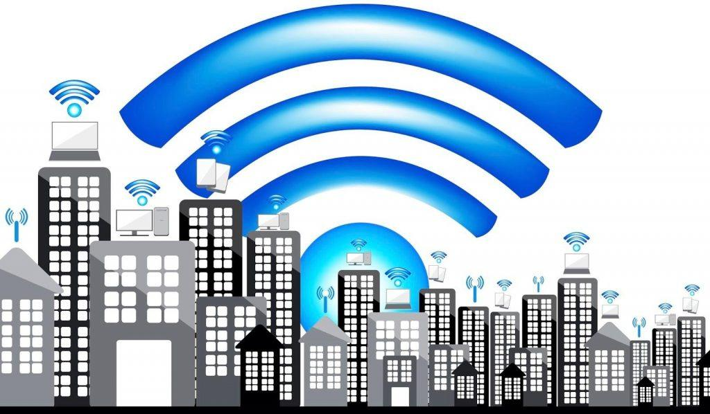 Giải pháp mạng Wifi cho doanh nghiệp