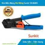 Kìm bấm mạng Sunkit 868G