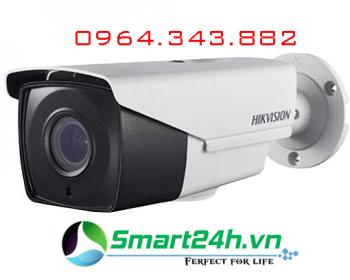 Camera thân hồng ngoại Turbo HD Hikvision DS-2CE16F7T-IT3Z