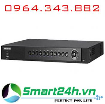 Đầu ghi hình 4 kênh 4in1 Hikvision DS-7604HUHI-F1/N