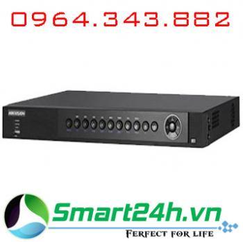 Đầu ghi hình 8 kênh 4in1 Hikvision DS-7608HUHI-F2/N