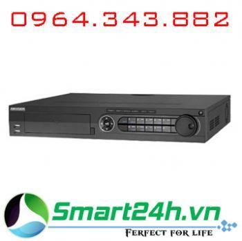 ĐẦU GHI CAO CẤP TURBO 4.0 3MP DS-8124HQHI-K8