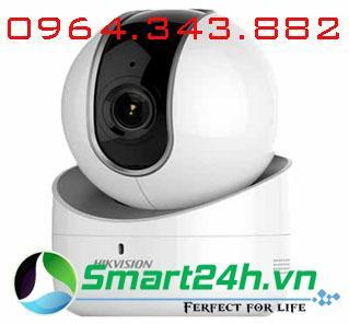 Camera IP Robot 1MP HIKVISION DS-2CV2Q01EFD-IW