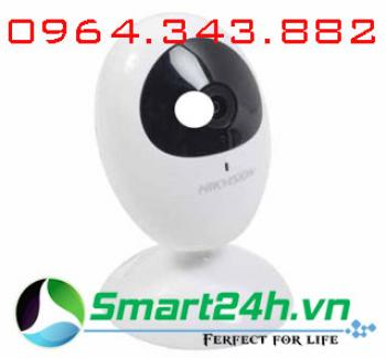 Camera IP Cube Wifi 2MP HIKVISION DS-2CV2U21FD-IW