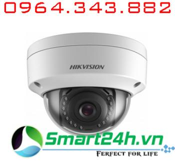 Camera IP HD Hồng ngoại 1MP Hikvision DS-2CD1101-I