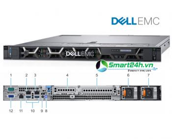 Dell EMC Storage NX440