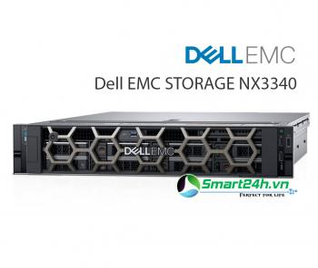Dell EMC Storage NX3240