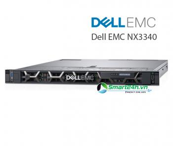 Dell EMC STORAGE NX3340