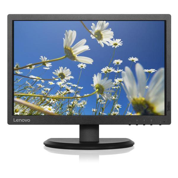 Màn hình LCD Lenovo ThinkVision E2054 19.5''
