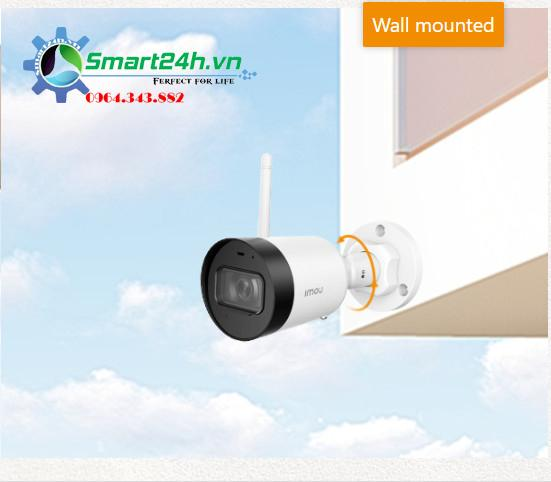 Camera IMOU IPC-G42P Wifi 4.0MP