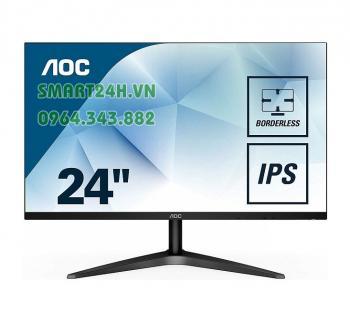 Màn hình AOC 24B1XHS74 LED IPS 23'8 Inch