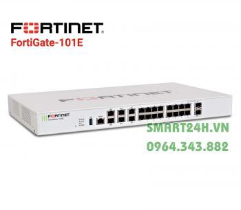 Fotinet FortiGate FG-101E