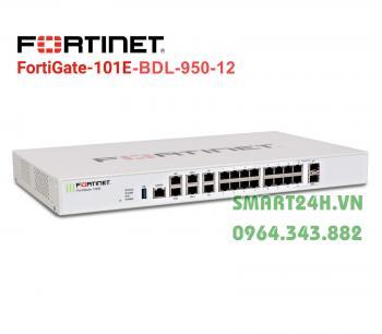 Fortigate FG-101E-BDL-950-12