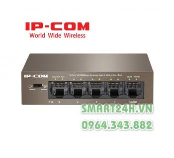 Switch IP-COM S1105-4-PWR-H