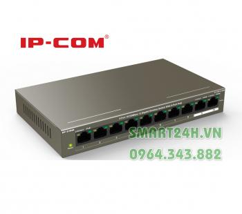 Switch IP-COM F1110P-8-102W