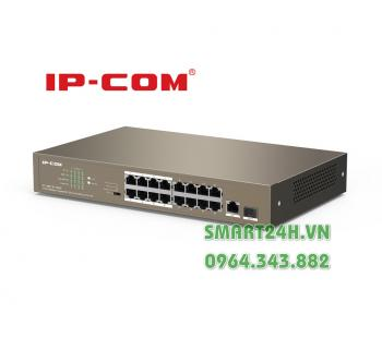 Switch IP-Com F1118P-16-135W