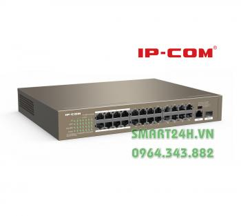 Switch IP-COM F1126P-24-250W