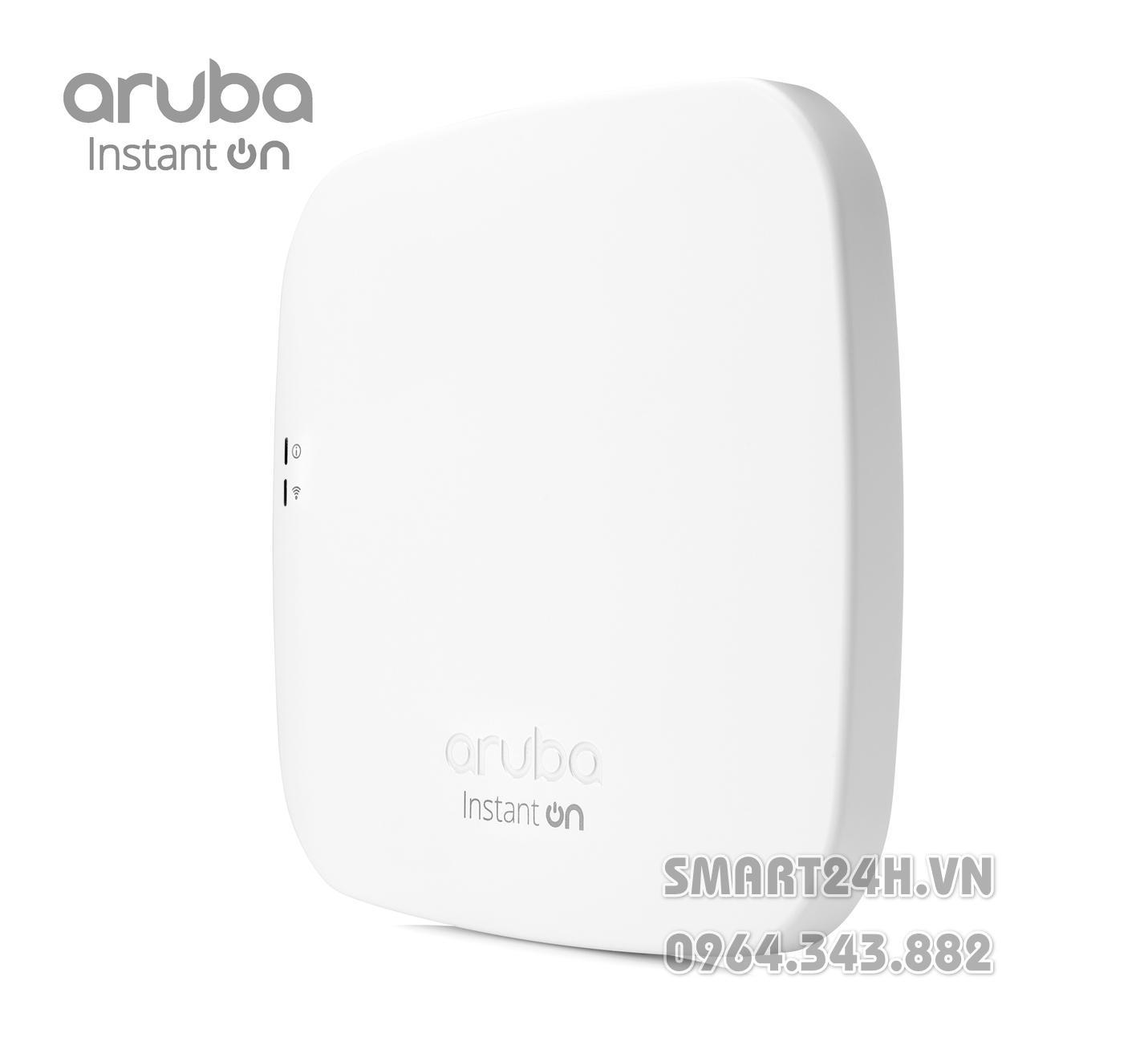WiFi Aruba Instant On AP12