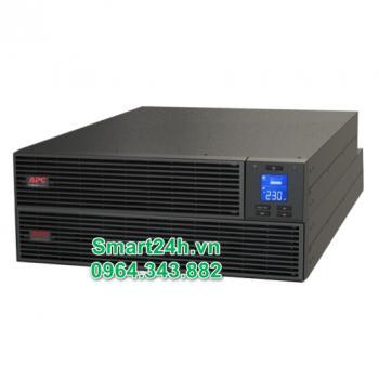 BỘ LƯU ĐIỆN Easy UPS APC SRV6KRI 6000VA