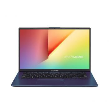 Laptop Asus VivoBook 14 A412FA-EK1187T - Xanh