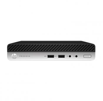 Máy tính đồng bộ HP ProDesk 400 G4 Desktop Mini PC 2ZZ89AV