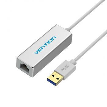 Cáp chuyển đổi USB 3.0 to LAN Vention CEFIB