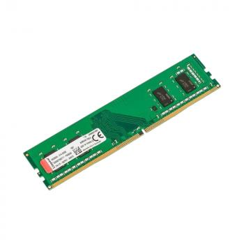 DDR4 RAM Kingston 4GB 2666Mhz DDR4 CL19 (KVR26N19S6/4)