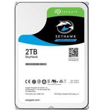Ổ cứng Seagate Skyhawk 2TB 3.5''