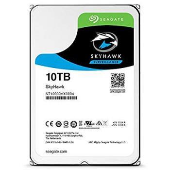 Ổ cứng Seagate Skyhawk 10TB 3.5
