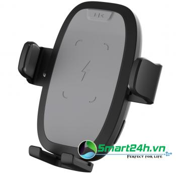 Sạc không dây kiêm giá đỡ điện thoại RAVPower SH014